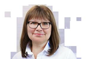 Ludmila Sidorenko
